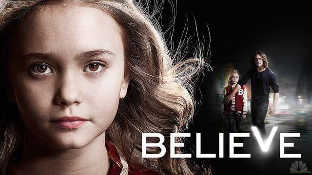 "Erster Trailer zu J.J. Abrams' ""Believe"""
