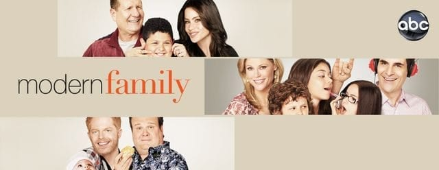 Modern Family geht in die 5. Staffel