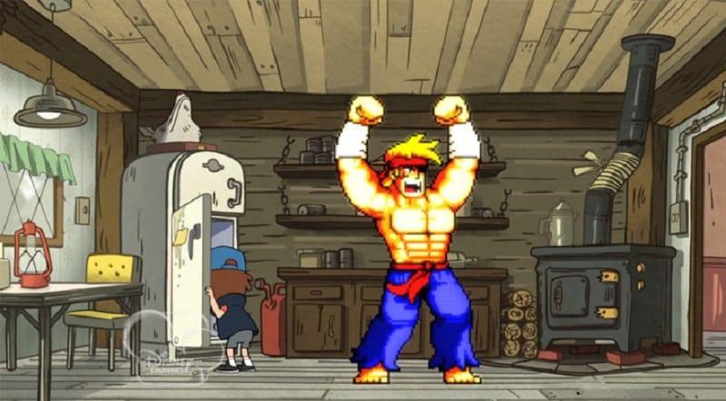 animierter Serientipp: Gravity Falls