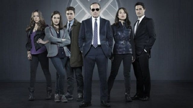 Teaser Trailer: Marvel's Agents of S.H.I.E.L.D.
