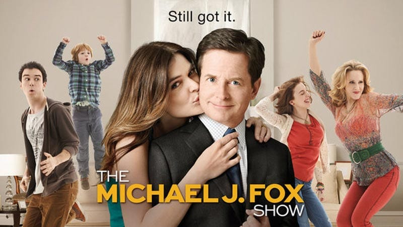 Trailer: The Michael J. Fox Show