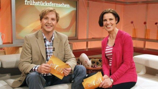 Olli Dittrich heute in 'Frühstücksfernsehen' sehen