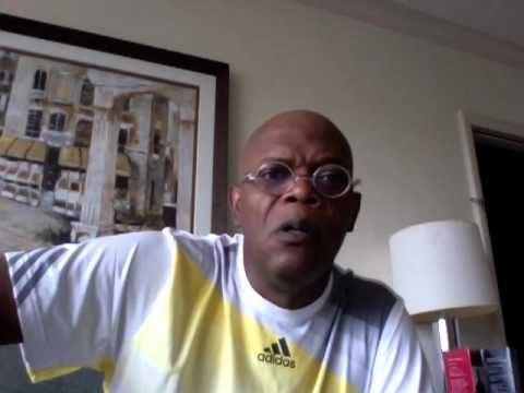Samuel L. Jackson macht den Walter White