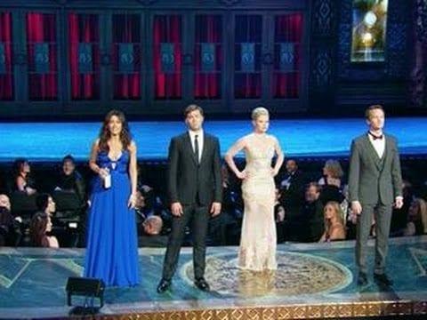 Neil Patrick Harris singt über abgesetzte Serien