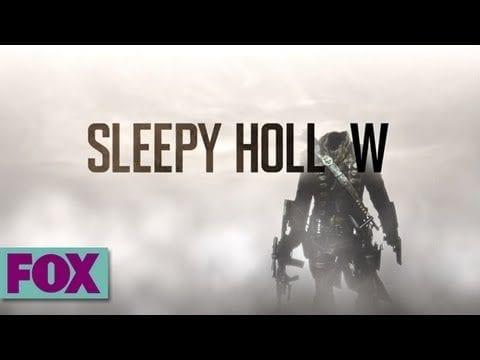 Sleepy Hollow – die Serie