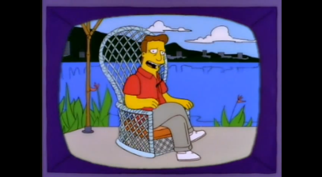 Der ultimative Troy McClure Super-Cut