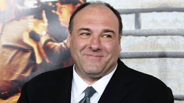 R.I.P. Tony Soprano