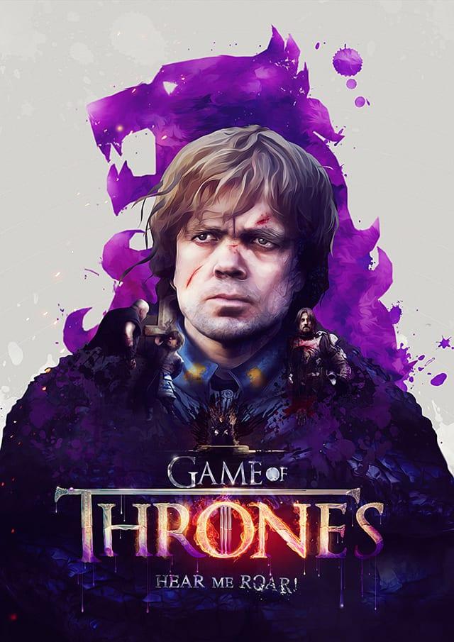 игра престолов 2 сезон 2 серия смотреть