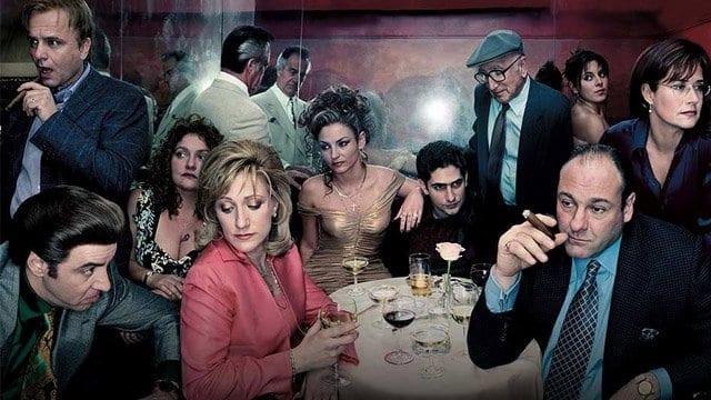 Die besten Serien aller Zeiten – Platz 1 für die Sopranos