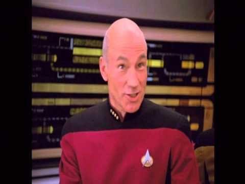Star Trek: Das Blooper-Reel zur vierten Staffel lässt Worf kichern