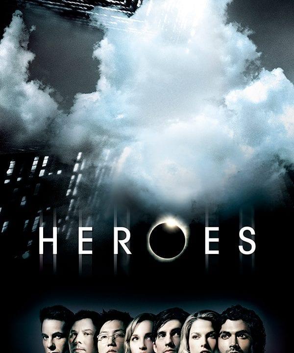 """""""Heroes"""" bekommt eine fünfte Staffel – als Comic!"""