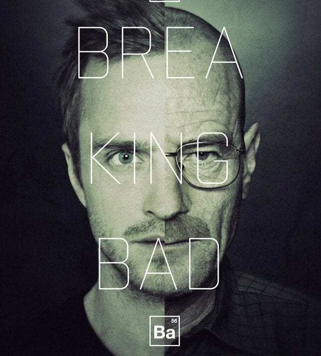 Breaking Bad: Teaser zu den letzten Folgen