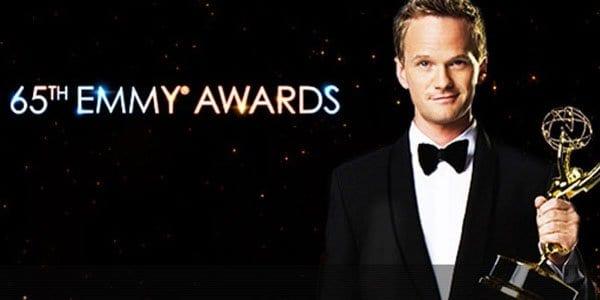2013 Emmy Nominierungen
