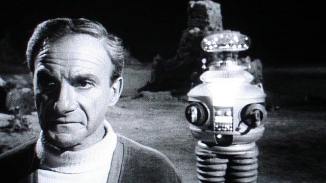 Serienwerbung aus dem Jahr 1965