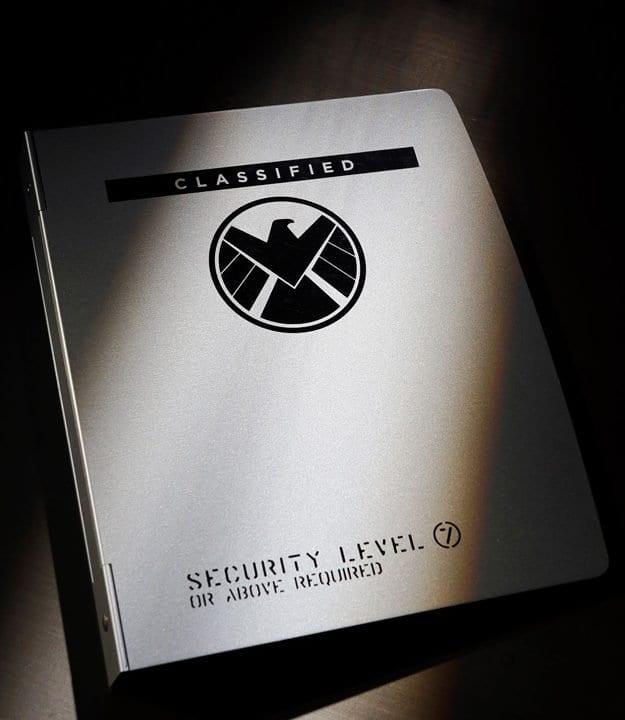 """Es gibt Neuigkeiten zur langerwarteten Serie """"AGENTS OF S.H.I.E.L.D."""""""
