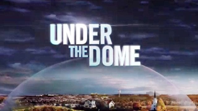 Review: Under The Dome S01E04