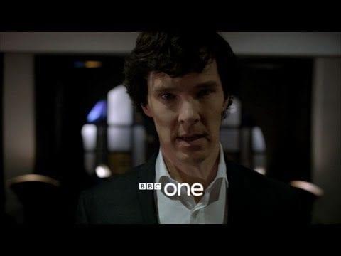 """Alles ist gut, """"Sherlock"""" geht weiter!"""