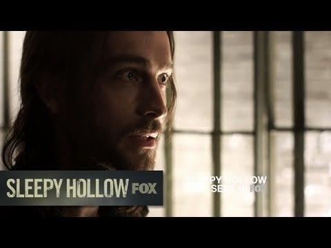 """""""Sleepy Hollow"""" wird zur Serie"""