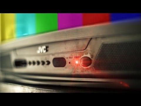 """""""Modern Television"""" – Beliebte Fernsehserien gadgetifiziert"""