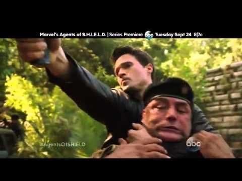 """""""Agents of S.H.I.E.L.D."""" bekommt einen neuen TV-Spot"""