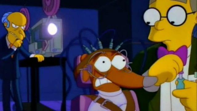 Alle Filmreferenzen bei den Simpsons
