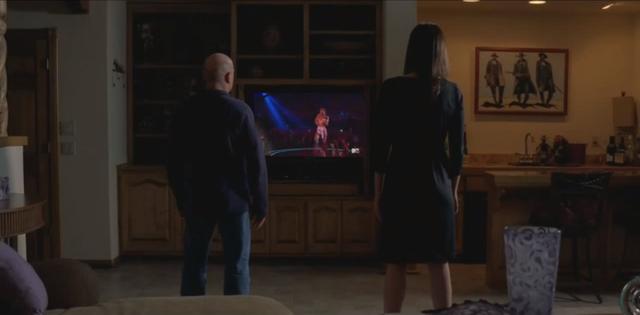 Hank und Marie schauen die MTV Music Awards