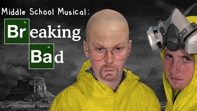 Breaking Bad das Schulmusical