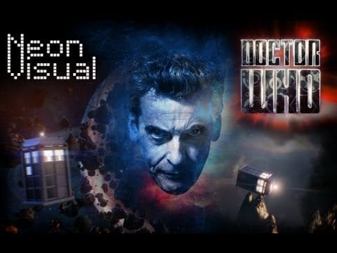 Doctor Who: Ein Fanmade Opener mit Peter Capaldi als Doctor