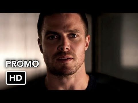 """Der erste Teaser zur zweiten Staffel von """"Arrow"""""""