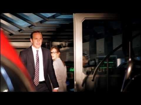 """""""Marvel's Agents of S.H.I.E.L.D."""" hat einen neuen TV-Spot"""