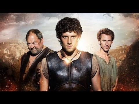 """Der erste Trailer zur neuen BBC-Serie """"Atlantis"""""""