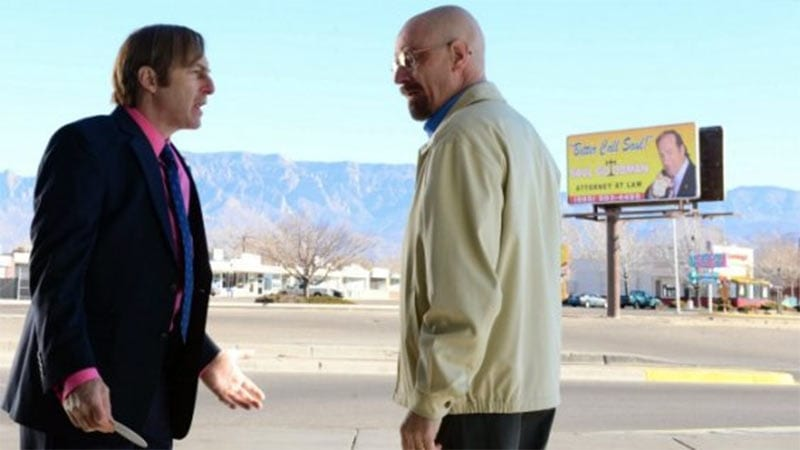 Breaking Bad S05E13 – To'hajiilee