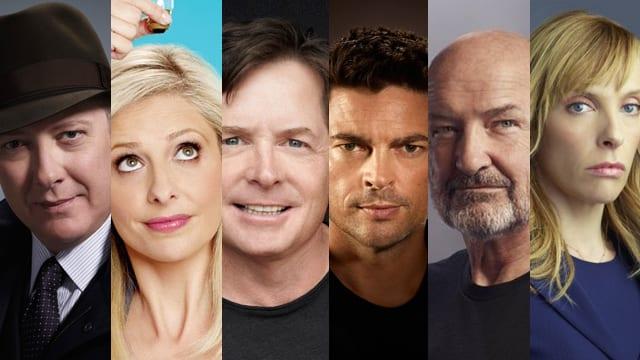 Serientipps für die neue US-TV Season