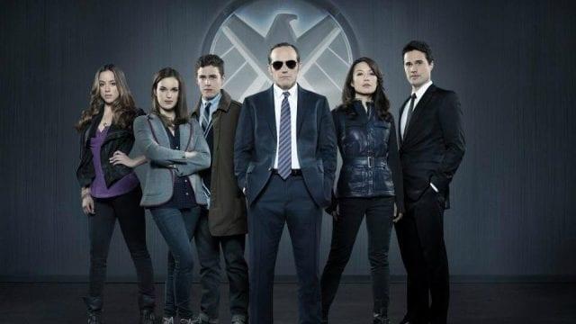 Agents of S.H.I.E.L.D S01E01