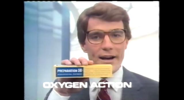Der nächste Werbespot mit Bryan Cranston