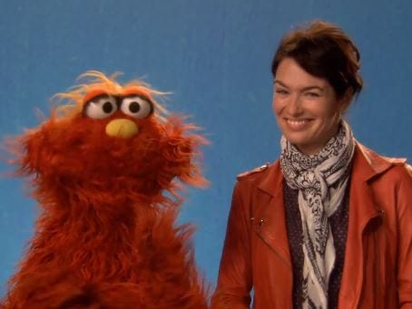 Game of Thrones meets Sesame Street