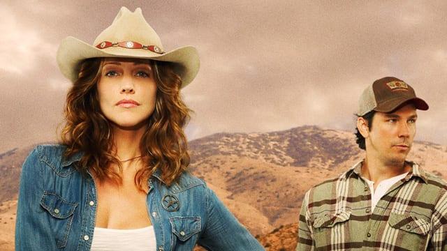 Zylonin #6 wird Texas Ranger