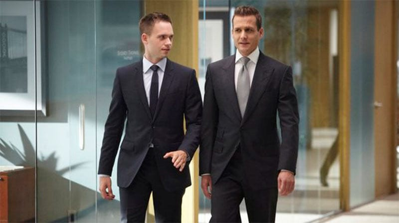 Suits S03E09 – Bad Faith