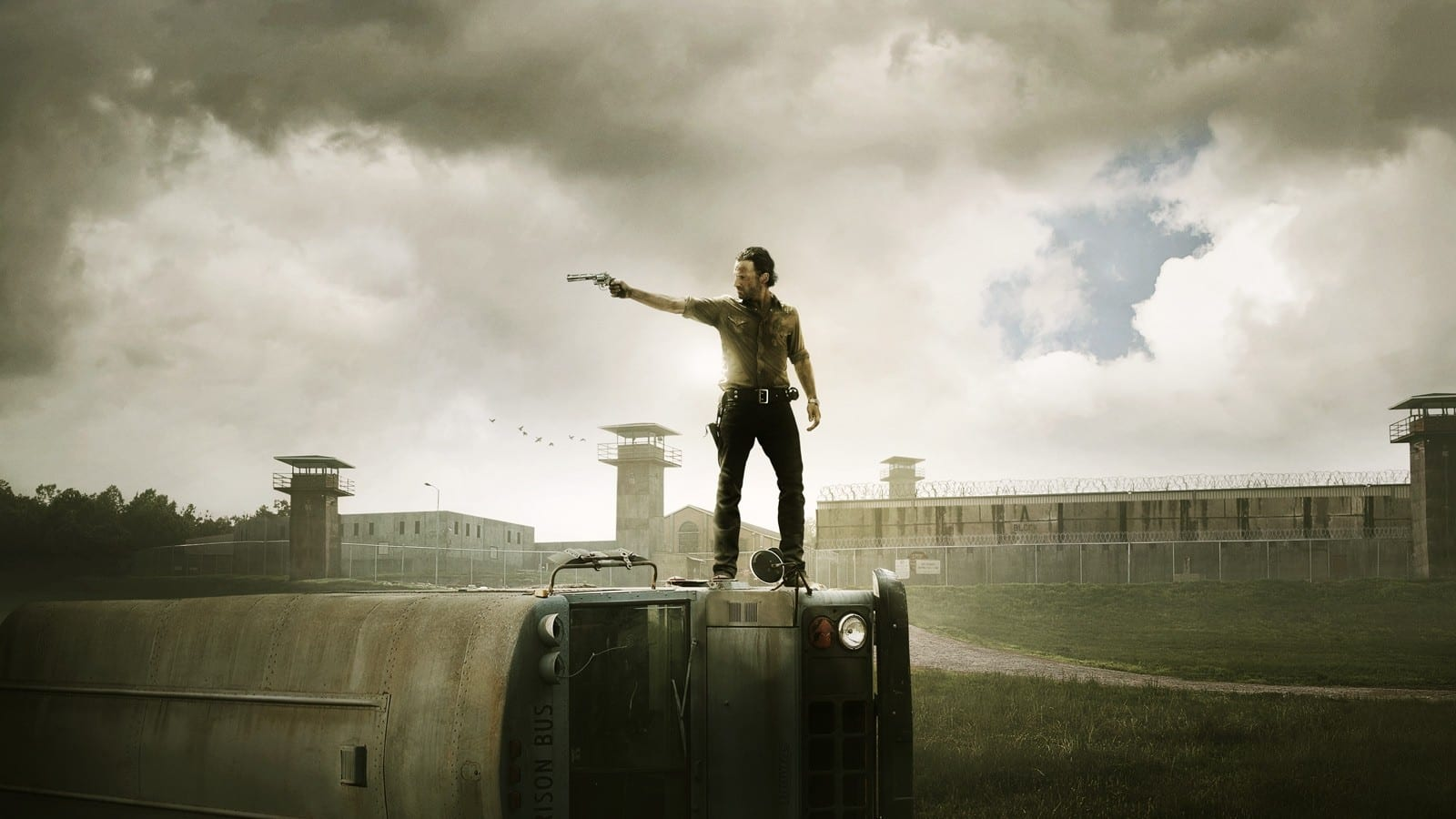 The Walking Dead Spin-Off kommt!