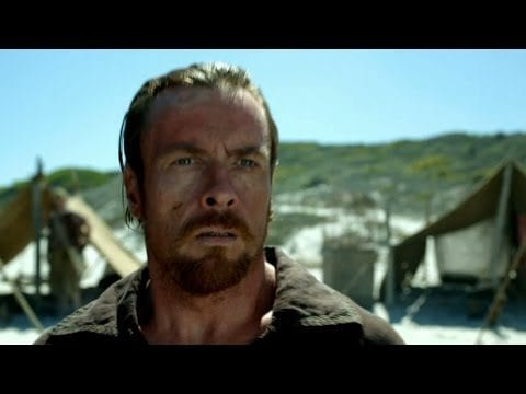 """Der erste Trailer zu """"Black Sail"""""""