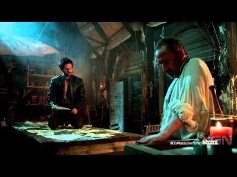 """""""Da Vinci's Demons"""" bekommt natürlich eine zweite Staffel"""