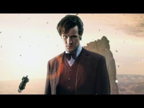 Doctor Who: Der Trailer zum 50. Jubiläum