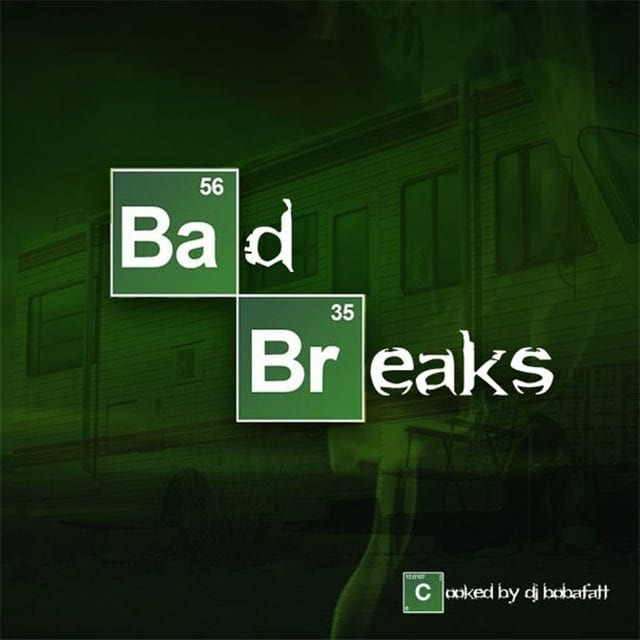 A Breaking Bad Mixtape