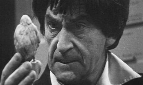 Alte Doctor Who Folgen wieder aufgetaucht