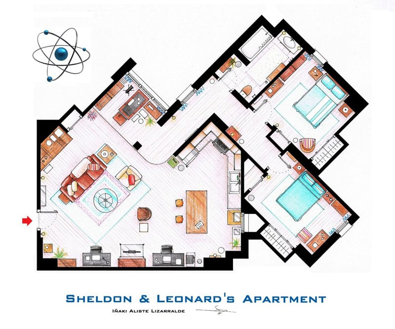 sheldon_and_leonard_s_apartment_floor-plan-from_tbbt_by_inaki-aliste-lizarralde-nikneuk