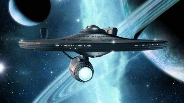 Neue Star Trek Serie in Vorbereitung?