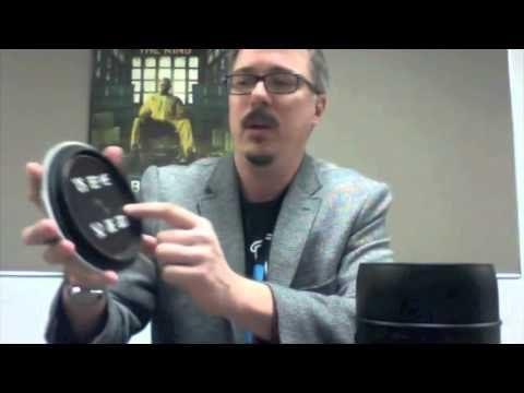 Breaking Bad: Vince Gilligan stellt uns die Complete Edition der Serie auf DVD vor