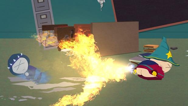 South Park PC Game erneut verschoben