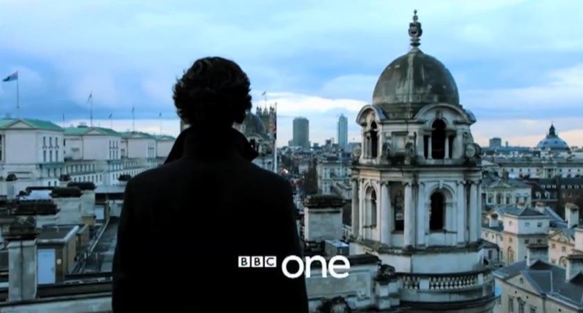 Sherlock: Season 3 Teaser Trailer
