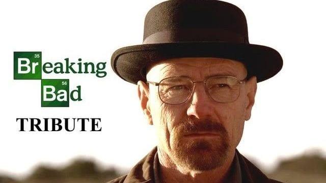 Breaking Bad Soundtrack – Tribute to Heisenberg